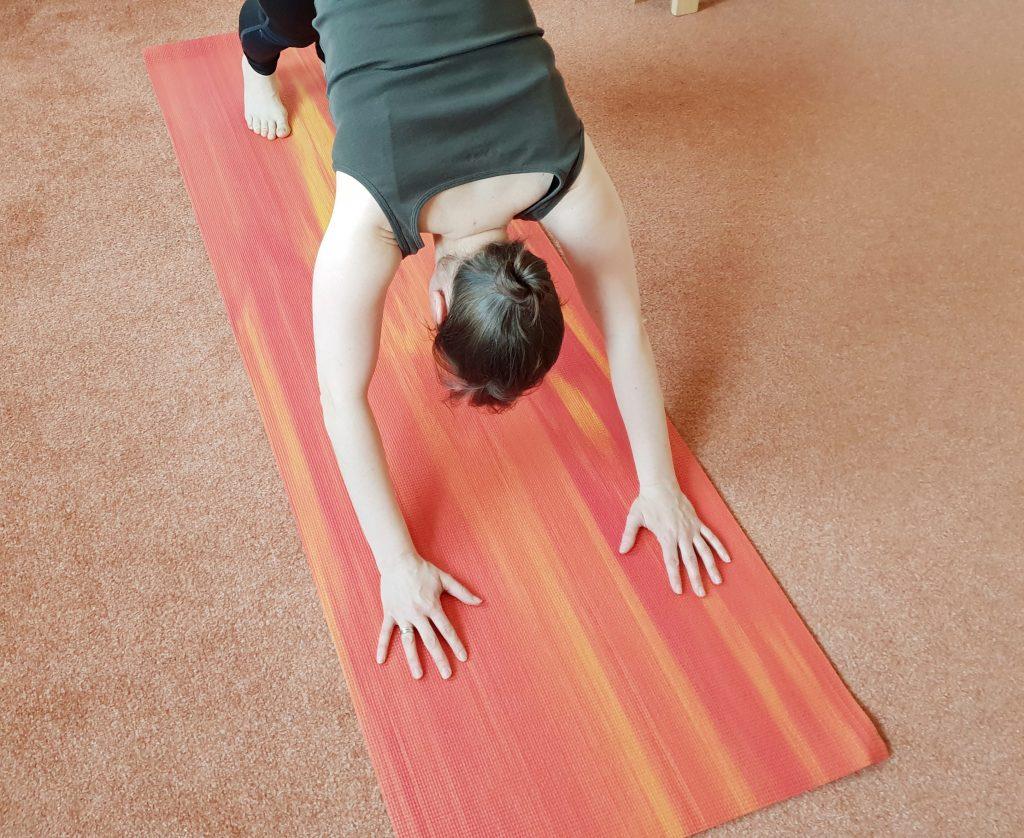 Kurse Yoga Mit Marion